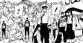 Semua senang Naruto menang