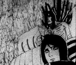 Nagato dan Konan