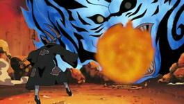 Serangan api Nibi