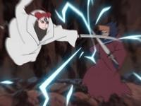 beberapa chikamatsu melindungi Sakura