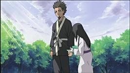 Naruto Shippuuden Ep 114 : Mata Elang