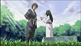 Orochimaru dan Hiruzen