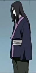 kimono ungu